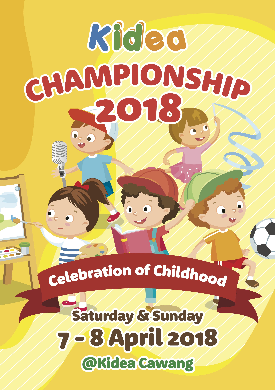 KIDEA CHAMPIONSHIP 2018 Rev2 copy
